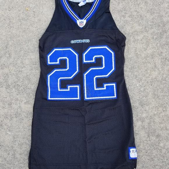 low priced 2fd04 2af91 Emmitt Smith Dallas Cowboys basketball jersey